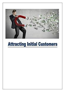 Some Tips To Attract New Customers