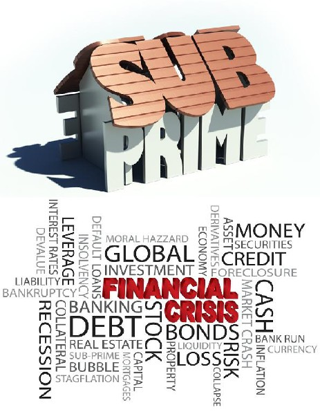 Sub-Prime Mortgage Crisis May, 2014 May, 2014