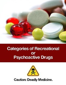 Psychoactive or Recreational Medicines