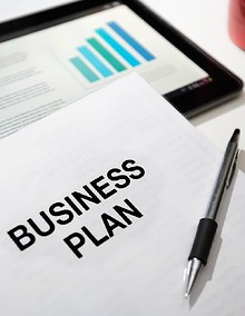 Business Plan and Business Idea