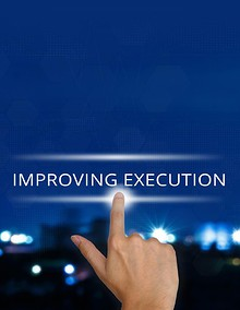 Improving Execution