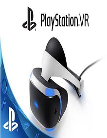 PlayStation VR: Sony's New Invention