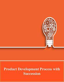 New Product Development: A Process of Succession