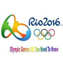 Olympics: Highlights 2016