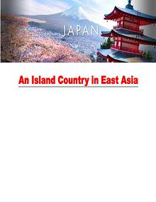 Japan: An Island Nation In Asia Pacific