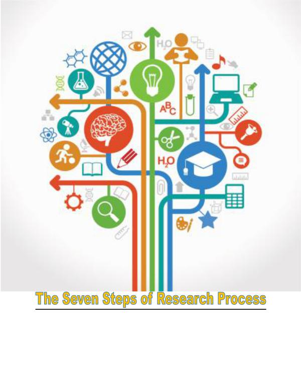 Process of Research 1