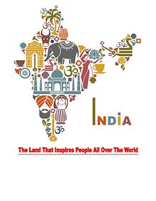 The Land in Subcontinent Inspiring The World