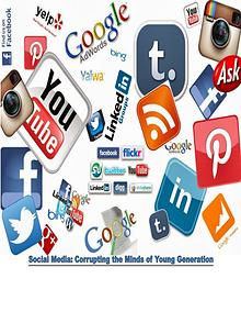 Bad Effects of Social Media Networking On Students