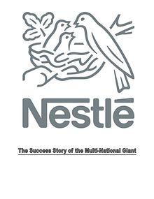 Nestle: The Multinational Giant