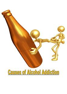 Major Causes of Alcoholism