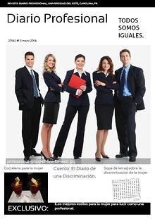 Diario Profesional