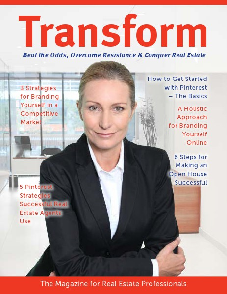 Transform Issue Two.pdf Apr. 2014