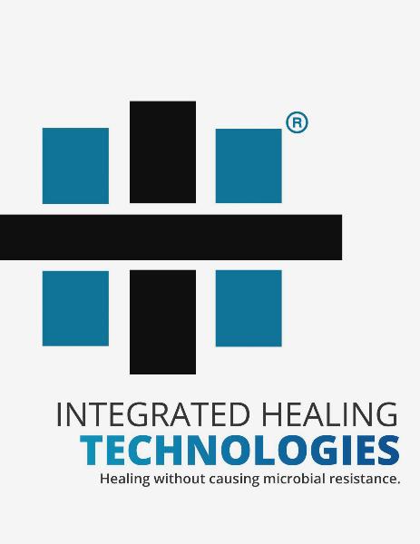 Integrated Healing Technologies 2