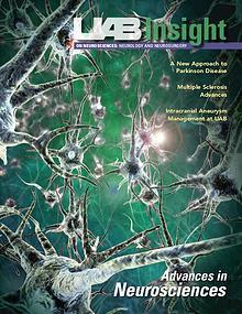 UAB Insight - Neurosciences Fall 2009 - Advances