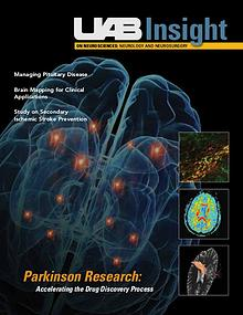 UAB Insight - Neurosciences Winter 2011 - Parkinsons