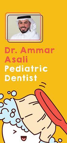Dr. Ammar Asali