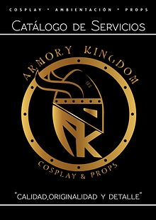 Armory Kingdom