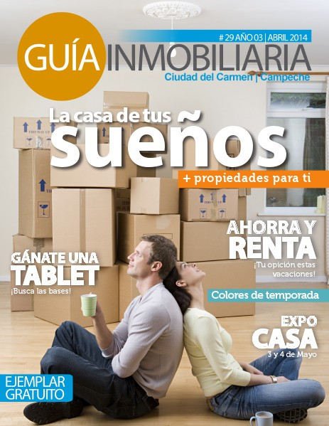 Guía Inmobiliaria 29