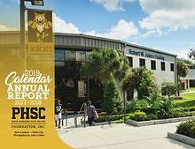 Pasco-Hernando State College Calendar