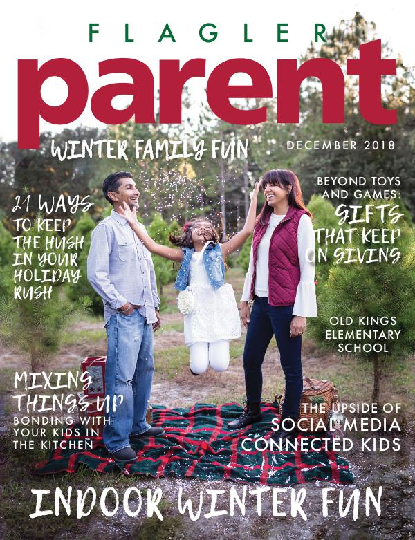 Parent Magazine Flagler December 2018