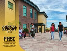 Pasco-Hernando State College Annual Report