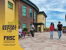 Pasco-Hernando State College Annual Report