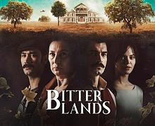 Bitter Lands