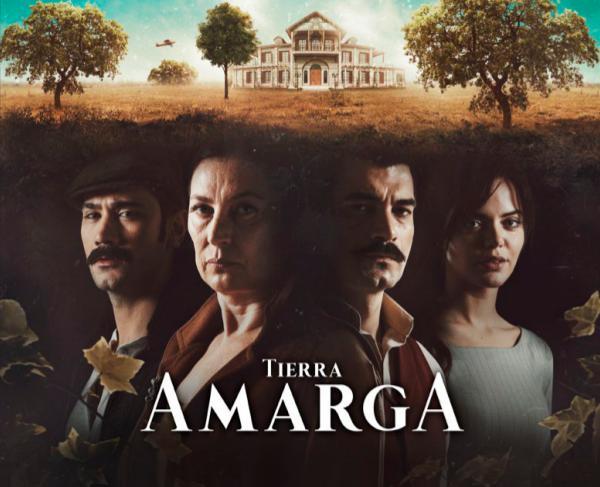 Tierra Amarga ITV_SP_BitterLands