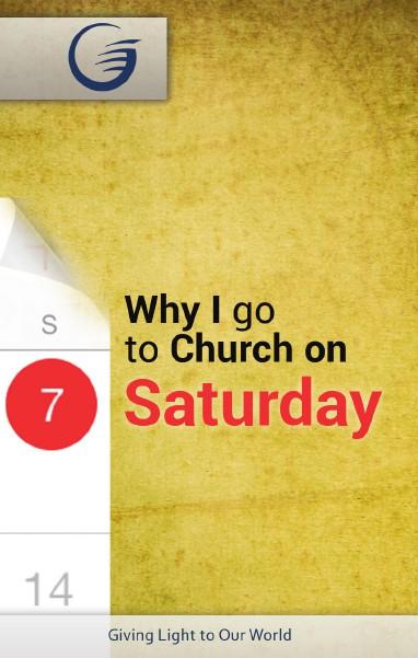 GLOW Why Church on Saturda