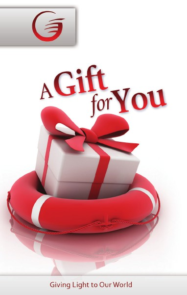 GLOW A Gift For You