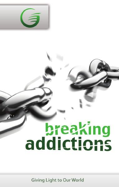 GLOW BREAKING ADDICTIONS