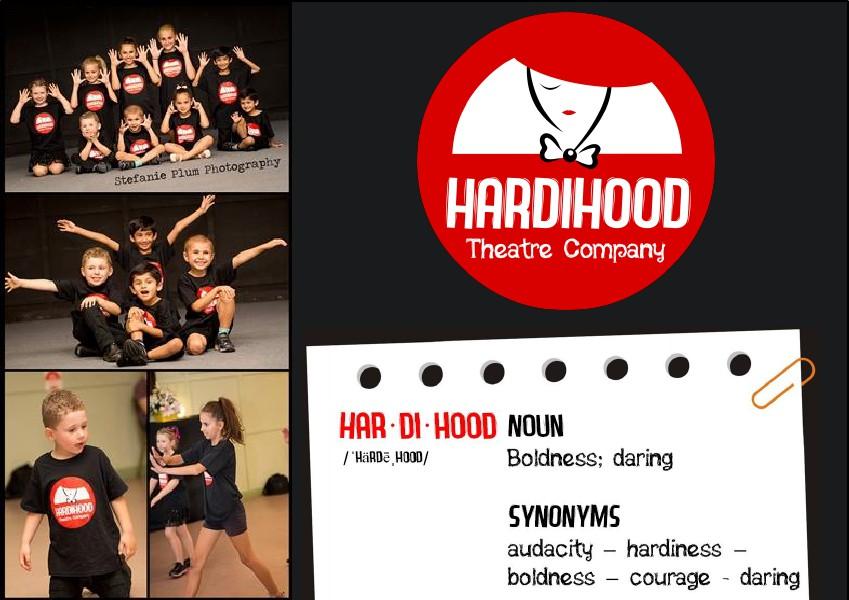 Hardihood Theatre Information Term 2