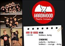 Hardihood Theatre Information