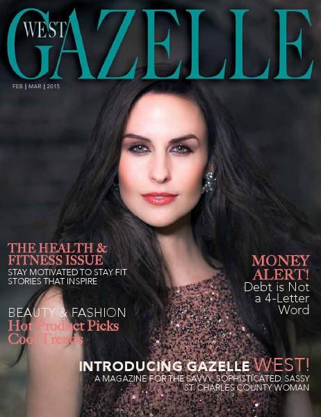 GAZELLE WEST Volume 1, Issue 1