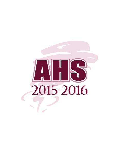 School specific files Anoka High School 2015-16 handbook
