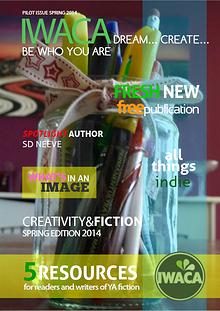 IWACA Dream... Create... be who you are
