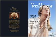 YVEL MAGAZINE VOLUME 2