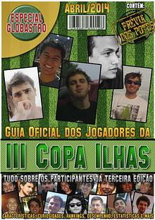 Guia Oficial da Copa Ilhas