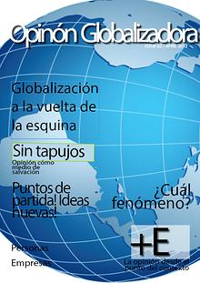 Opinión globalizadora