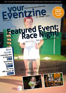 Your Eventzine