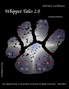 Whippet Tales Fall 2013 2nd Edition