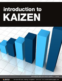 Introduction To Kaizen - Creative Safety Supply