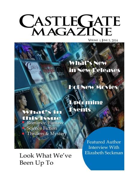 CastleGate Magazine June 2014