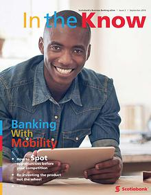 Scotia In The Know eZine