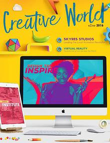Creative World eZine
