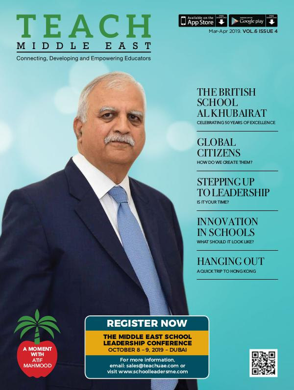 Mar-Apr 2019 Issue 4 Volume 6