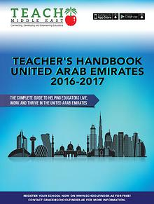 Teacher's Handbook UAE 2016-2017