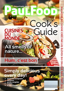 Cook's guide
