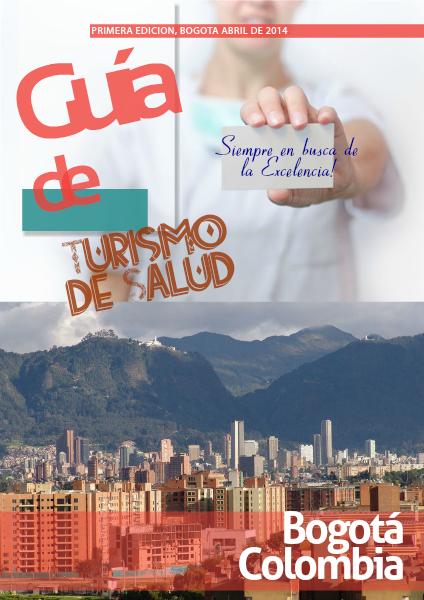 Turismo de Salud e.g. April 2014