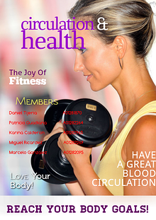 circulation & health